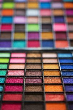 ⭐  make up box
