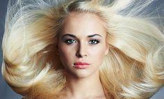 Remedios caseros para el #cabello más abundante