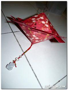 Ang Pow Lantern