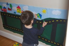 Cars and Trucks Birthday Party Ideas  GO TO THIS SITE TO FIND MANY IDEAS>