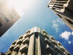 ::: #brutalist #lookup ;) | this is #sliema malta