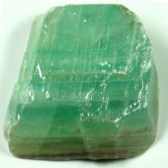 Green Calcite - Metaphysical Directory: Detailed - Information About Crystals As A Healing Tool