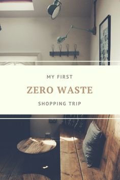 Zero waste, package-free grocery shopping guide for beginners | How to grocery shop, zero waste and plastic-free style