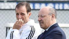 Allegri bliver bedst betalte træner i Serie A