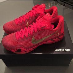 best nickname gets featured  ⠀ Turn on Post Notifications‼️ Model: Kobe X Elite iD Photo by: @Evancavaliere Tags: #Nike #Kicks #Kobe
