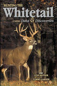 Hunting the Whitetail using Data and Discoveries--Whitetails in the wind Chart 1