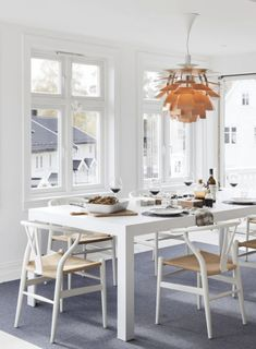 Una cocina sin armarios altos - Blog decoración y Proyectos Decoración Online