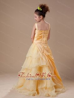2013 2014 unique yellow-a-line-flower-girl-dress- fashionos.com  style dresses for glitz pageants,luxurious prom pageant dress,noble pageant dress,2013 2014 Little Miss America pageant,Beauty queen, Miss Chinese International Pageant,Miss Black America Miss Indian America,Our Little Miss pageant,Toddlers and Tiaras, A child beauty pageant,Beauty contest,beauty pageant modeling-based pageant,Glitz pageant