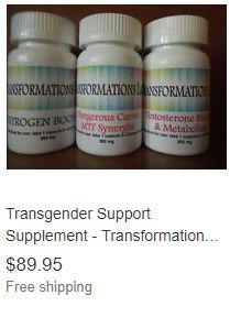 The Number One all natural option for Male to Female Transitioning - Transgender support supplement, Extremely effective estrogen boosting & testosterone blocking, Feminzing Kit, Designed for the MTF - transgendered population Mtf Hormones, Transgender Hormones, Transgender Tips, Male To Female Transgender, Natural Testosterone, Boost Testosterone, Change Is Good, I Feel Good, Male To Female Hormones