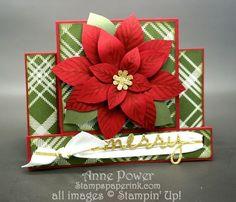 Stamps, Paper, Ink Create!: December Blogging Friends Blog Hop