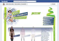 Facebook applikációhoz kampánykreatív készítése - Kérj új alakot a Jézuskától! Ale, Facebook, Creative, Ale Beer, Ales, Beer