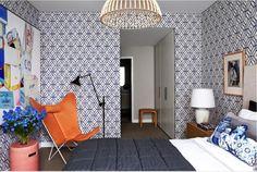 large bedroom pendant light - Google Search