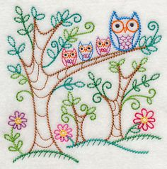 Machine Embroidery Designs at Embroidery Library! - Color Change - J6275