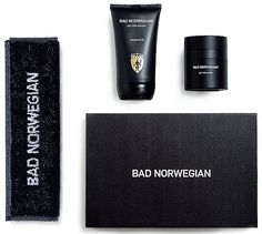 BAD NORWEGIAN Men's Moisturizer, Face Wash with Face Towel: Get it for $64.50 (was $129.00) #coupons #discounts