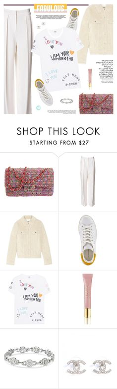 """""""Summer Colours In Autumn"""" by paradiselemonade ❤ liked on Polyvore featuring interior, interiors, interior design, home, home decor, interior decorating, Chanel, By Malene Birger, MM6 Maison Margiela and Étoile Isabel Marant"""