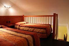 Chambre quadruple à l'hôtel Center de Brest http://www.hotelcenter.com/reservation/chambre-quadruple-brest.html