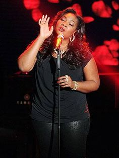 Congrats to the new American Idol ... Candice Glover of South Carolina!