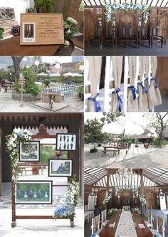 Pernikahan Jawa dengan konsep outdoor di Rumah Sarwono ini sangatlah meriah karena dipenuhi oleh tarian dan nyanyian. Yuk simak serunya pernikahan ini!
