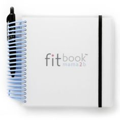 Fitlosophy Fitbook Mama2B 40Week Pregnancy Journal for an Active Mom and Healthy Baby >>> Visit the image link more details. (Note:Amazon affiliate link)