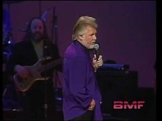 """Kenny Rogers - """"You Picked a Fine Time to Leave Me Lucille"""" -- when Kenny was still Kenny (in Branson)"""