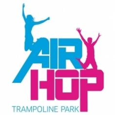 AirHop in Bristol had always been on the list of places to visit with my little one. When Billy's 5th birthday rolled around, and because of the great reviews I had read since it opened, I decided to take the plunge and book his party there.
