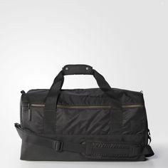 5d1251b5714 adidas Creator Duffel - Black   adidas US. Black AdidasGym BagShoulder ...