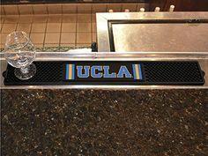 University of California - Los Angeles (UCLA) Drink Mat