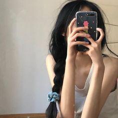 Korean Girl Photo, Korean Girl Fashion, Cute Korean Girl, Cool Girl Pictures, Girl Photos, Teen Girl Photography, Tumbrl Girls, Korean Beauty Girls, Ulzzang Korean Girl