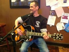 Check out Eddie Riel Solo Acoustic on ReverbNation