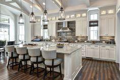 Image result for model home kitchen