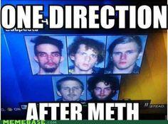 One Direction - memebase
