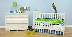 Baby Dream, Braxton Crib in snowdrift $399.99