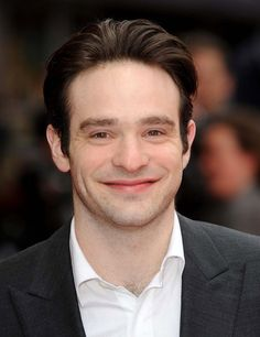 15  Things To Know About Netflix's Daredevil Charlie Cox
