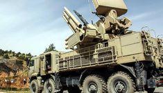 Noticia Final: Militares Russas frustam Ataques terroristas De Dr...