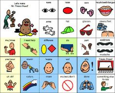 AACtual Therapy: Use Your Best Spud to Teach Vocabulary With Tanna Neufeld Speech Language Pathology, Speech And Language, Special Educational Needs, Preschool Special Education, Language Development, School Psychology, Learning Disabilities, Educational Technology, Vocabulary