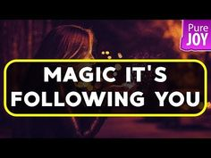 Abraham Hicks Magic It's Following You Everywhere! - YouTube