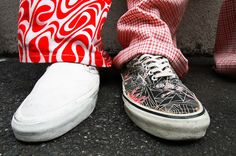 Brand:VANS  More photo at:  http://www.fashionsnap.com/streetsnap/2012-06-30/17168/#