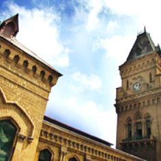 Empress market History Of Pakistan, East Pakistan, Karachi Pakistan, Moving To Chicago, Heaven On Earth, Big Ben, Travel Inspiration, Around The Worlds, British