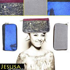 Billeteras #GETTY - Leather - tienda on line www.jesusadenazareth.com.ar