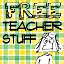 SquareheadTeachers Wow, great items. Be prepared for downloads, bookmarking, and adding to Pinterest.