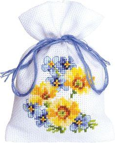 Gallery.ru / Фото #34 - 218 - markisa81 / niezapominajki i żółte kwiatki 1/3
