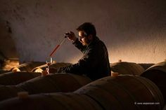 The cradle for the finest Vinsanto Sweet Wine, Santorini, Vineyard, Greece, Tours, 20 Years, Barrel, Glasses, Unique