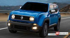 Renault 4L - Ces derniers temps, le web a alimenté les rumeurs les plus folles quant au grand retour de la 4L en 2016, sous les traits d'un modèle néo-rétro. Depuis, Renault a catégoriquement démenti. Mais Auto Moto a souhaité aller au bout du fantasme, en imaginant la genèse de cette nouvelle citadine, à travers un scénario d'anticipation… délirant !