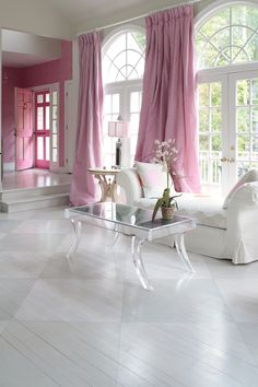What Makes These Rooms Work? « Sunny Goode's Blog : Color : Ideas : Desgin