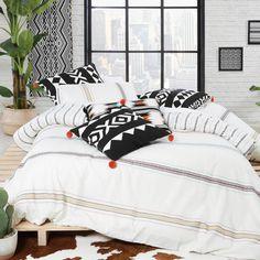 Pavos Quilt Cover Set   Pillow Talk