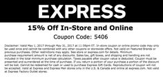 Off Express Coupons, Promo Codes - July 2019 Express Gifts, Express Men, Trendy Clothing, Trendy Outfits, Mlb Merchandise, Instant Cash, Express Coupons, Store Coupons, Men Store
