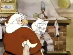 Up On A Housetop - Disney Sing Along Songs Christmas Special