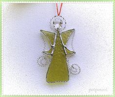 Schutzengel II von Potpourri auf DaWanda.com