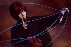 . Anime : Naruto Shippuden Character : Sasori Coser : Silica Hilton