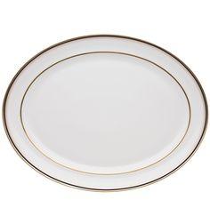 Cambridge Large Oval Platter